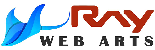 Ray Web Arts